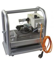 Pompa hydrauliczna 700 bar aku/siec