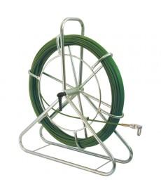 Wciagarka do kabli FIX wersja stojaca 100 m ø 7,5 mm
