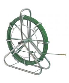 Wciagarka do kabli wersja stojaca SIX 100 m ø 6 mm
