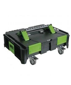 SysCon S box na narzedzia z tworzywa - ABS mobilny