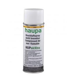 Sprezone powietrze do czyszenia styków elektr. HUPairXtra 400 ml