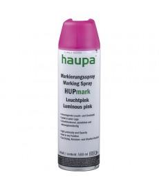 Marker w sprayu HUPmark rózowy 500ml