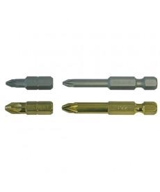 Bit krzyzowyPZ 2 TiN / 25 mm