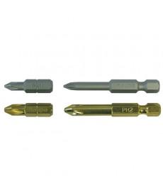 Bit krzyzowyPh TiN 2/ 50 mm