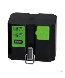 Akumulatorek Li-lon 4400 mAh 7,4 V do HUPlight10