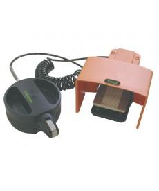 Pneumatyczna praska stolowa do kon. tulej. 0,25-2,5 mm