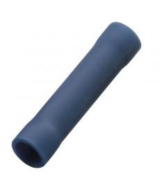 Zlaczka doczolowa izol. 1,5-2,5 mm PVC niebieska