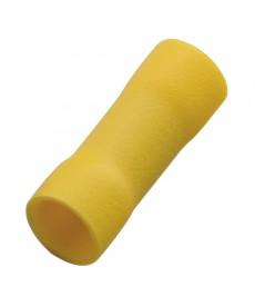 Zlaczka izol. 4,0-6 mm PVC zólta