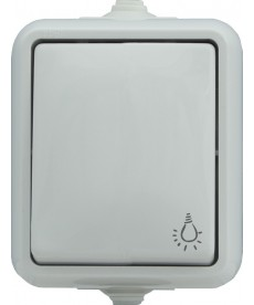 Przycisk światło IP44 KOS HYDRO 120403