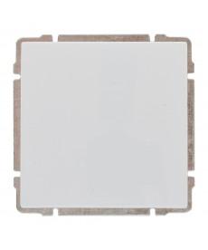 Łącznik pojedynczy z klawiszem bez ramki KOS KOS 66 660411