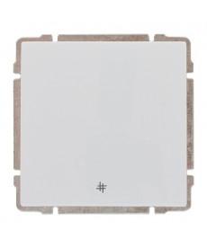 Łącznik krzyżowy z klawiszem bez ramki KOS KOS 66 660417