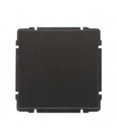 Łącznik pojedynczy z klawiszem bez ramki KOS KOS 66 666011