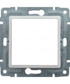 Uchwyt do instalacji modułów 45x45 z redukcją ramki KOS VENA 510445
