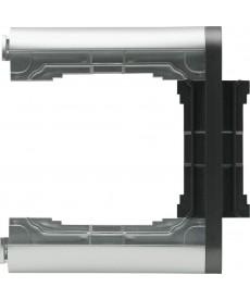 Element N-krotn ramki składanej powiększa ramkę o 1 moduł