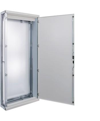 Obudowa stojąca szeregowa MES-C, IP40/I, RAL 7035, 2000x275x850