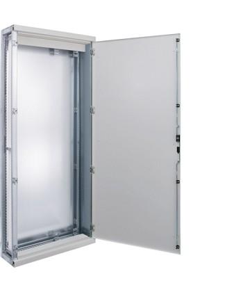 Obudowa stojąca szeregowa MES-C, IP40/I, RAL 7035, 2000x350x600