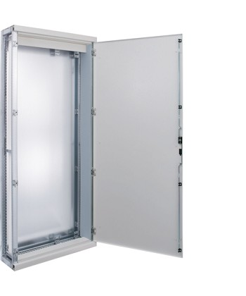 Obudowa stojąca szeregowa MES-C, IP40/I, RAL 7035, 2000x350x850