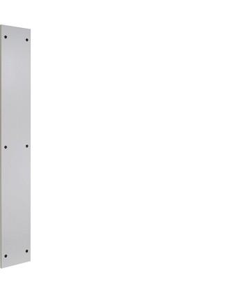 Ściana boczna, MES-C, IP40, RAL7035, 2000x275