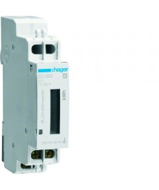 Licznik energii elektrycznej 1-fazowy, 32A, 1-taryfowy