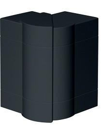 BRP/BRAP Kąt zewnętrzn 65x130 czarn