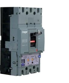 Wyłącznik mocy h630 3P 70kA 250A LSI