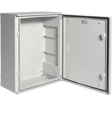 Obudowa orion plus drzwi pełne 500x400x200 hager fl213b