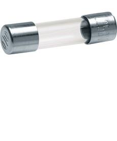 Bezpiecznik szklany 5x20mm, F, 250V 0,5A