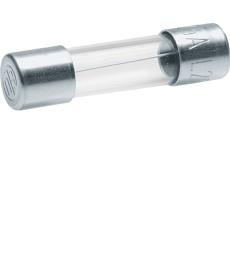 Bezpiecznik szklany 5x20mm, T, 250V 1,25A