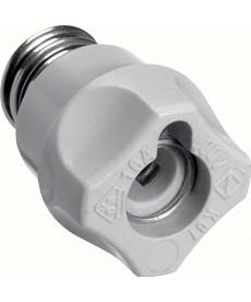 Główka bezpiecznikowa izol. E14 D01 16A