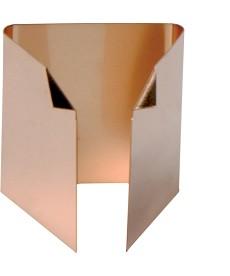 DII sprężynka redukcyjna do główek DII dla bezp. DII trójkątna