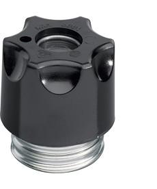 Główka bezpiecznikowa ceramiczna DIII PKIII E33 63A 500V HAGER LE33SI