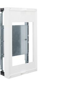 Blok univers n z płytą montaż 1xnh1 450x250mm hager ud31d1b