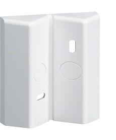 Adapter do montażu narożnikowego dla EE840, biały