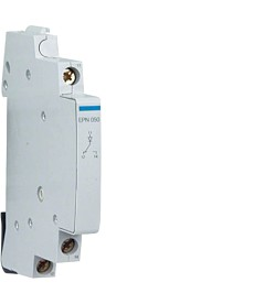 Moduł sterowania centralnego do przekaźników bistabilnych 24-230VAC / 12-110VDC