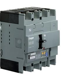 Wyłącznik mocy h250 4P 70kA 40A LSI