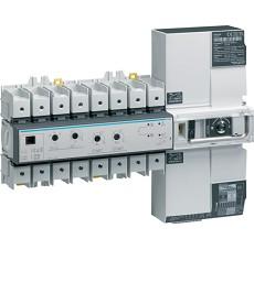 Przełącznik zasilania, automatyczny, 4P 80A