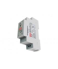 DR-15-12 Zasilacz na szynę DIN 12VDC/1,25A