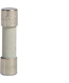 Bezpiecznik szklany 5x20mm, FF, 250V 6,3A