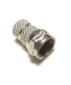 AW0041 Wtyk F nakręcany 5,5mm