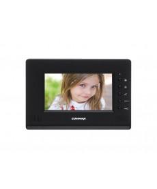 CDV-70AR3 BLACK Monitor 7&quot głośnomówiący