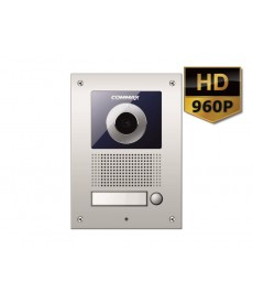 DRC-41UNHD Kamera podtynkowa z regulacją optyki, optyka HD 960p