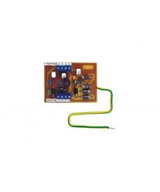 MD-ZM12 Moduł zabezpieczenia przeciwprzepięciowego monitora