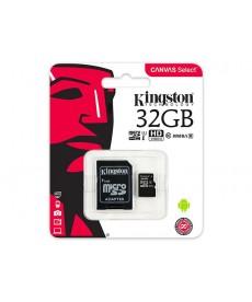 KARTA SD 32GB Karta microSD 32GB Kingston