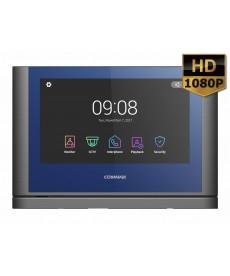 CDV-1024MA DARK SILVER Monitor 10&quot z serii &quotFine View HD&quot z doświetleniem LED