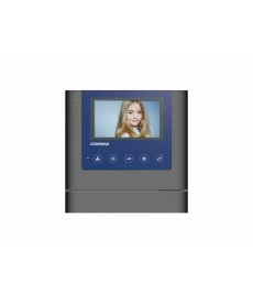 CDV-43M(DC) BLUE Monitor 4,3&quot głośnomówiący