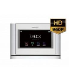 CDV-704MA(DC) Monitor 7&quot z serii &quotFine View HD&quot z doświetleniem LED