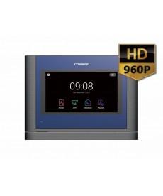 CDV-704MA DARK SILVER Monitor 7&quot z serii &quotFine View HD&quot z doświetleniem LED