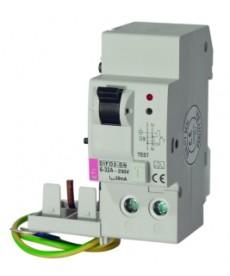 Moduł różnicowoprądowy DIFO-2-DN AC 6-32/0.3 ETI 002058308