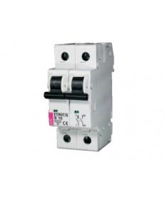 Wyłącznik nadprądowy ETIMAT 10 1p+N B13 ETI 002122715