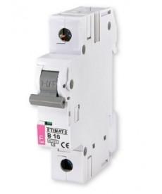 Wyłącznik nadprądowy ETIMAT 6 1p D4 ETI 002161510
